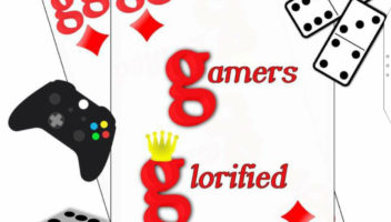 Gamers Glorified
